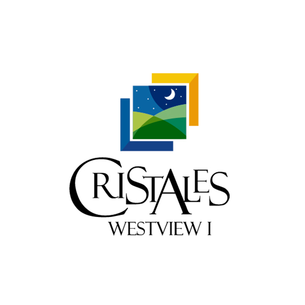 Cristales West View I